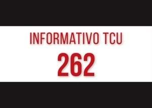 tcu-informativo